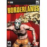 Borderlands PC używana ENG
