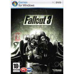 Fallout 3 PC używana ENG