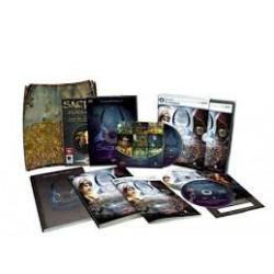 Sacred 2 Edycja Kolekcjonerska PC używana PL