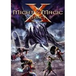 Might & Magic X Legacy PC nowa PL