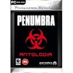 Penumbra Antologia PC nowa PL