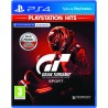 Gran Turismo Sport PS4 używana PL