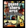 GTA San Andreas PC nowa ENG