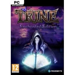 Trine PC używana PL
