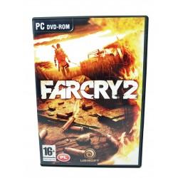 Far Cry 2 PL używana PC