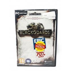 Blackguards PL nowa PC