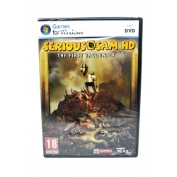 Serious Sam HD The First Encounter ENG nowa PC