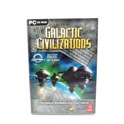 Galactic Civilisations ENG używana PC