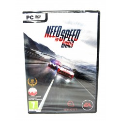 Need for Speed Rivals PL nowa PC