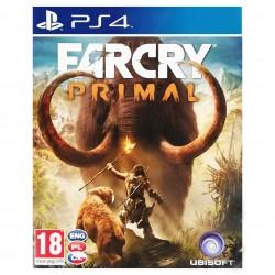 Far Cry Primal PS4 używana PL