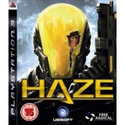 Haze PS3 używana ENG