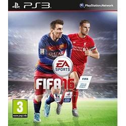 FIFA 16 PS3 używana ENG
