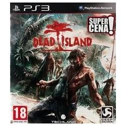 Dead Island PS3 używana ENG
