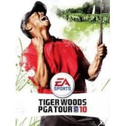 Tiger Woods PGA Tour 10 PS3 używana ENG