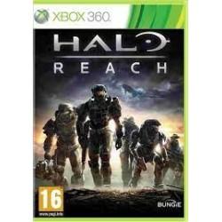 Halo Reach X360 używana ENG