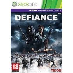 Defiance X360 używana ENG