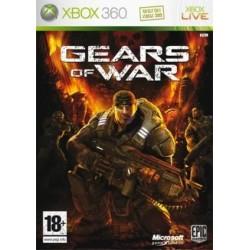 Gears of War X360 używana ENG