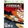 Forza Motorsport 2 X360 używana ENG