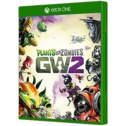 Plants vs Zombies Garden Warfare 2 XONE używana ENG