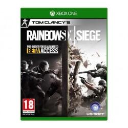 Tom Clancy's Rainbow Six Siege XONE używana PL