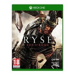 Ryse Son of Rome XONE używana ENG
