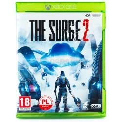 The Surge 2 XONE używana PL