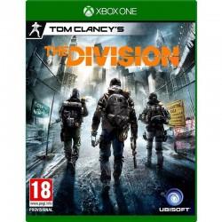 Tom Clancy's The Division XONE używana PL