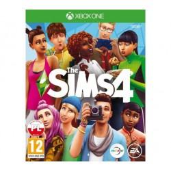 The Sims 4 XONE używana PL