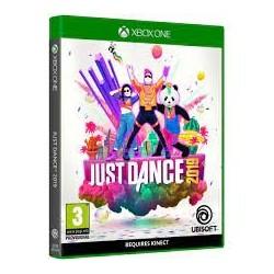 Just Dance 2019 XONE używana ENG