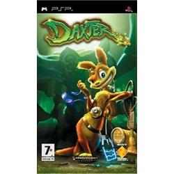 Daxter PSP używana ENG
