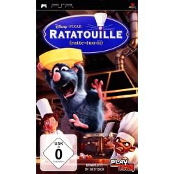Disney Pixar Ratatouille PSP używana ENG