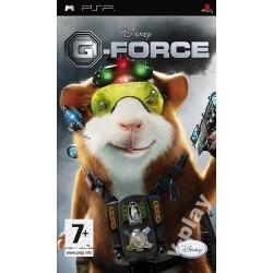 Disney G-Force PSP używana ENG